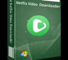 TunePat Netflix Video Downloader