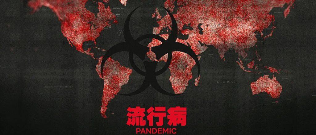 流行病:如何预防流感大爆发.1080P全06集.英语中字