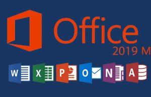 Microsoft Office 2016/2019 for Mac 16.16.12 VL 大企业许可证版