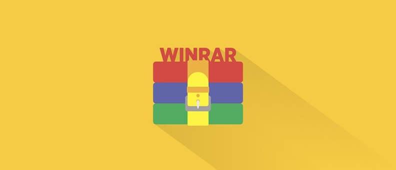 WinRAR v5.90 beta2 已注册中文版