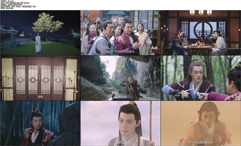 从前有座灵剑山/全37集1080P/国语中字