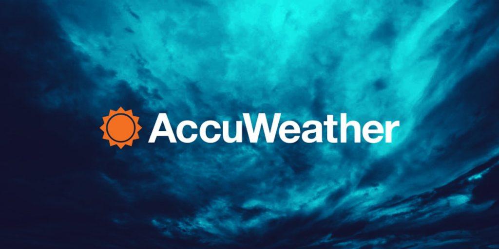 安卓 天气预报 AccuWeather v6.1.8 付费解锁版