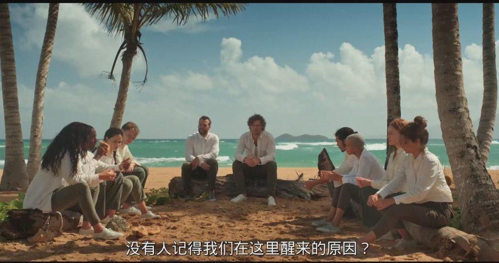 [Netflix]惊恐岛/全07集720P+1080P/英语中字