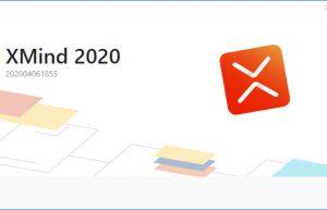 XMind ZEN 2020 v10.1.2