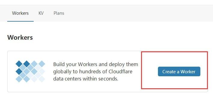 cloudflare搭建网盘目录索引(GoIndex)