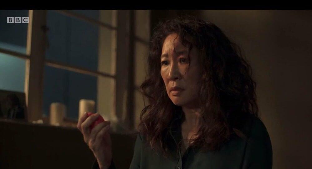 嗜血娇娃/杀死伊芙 Killing Eve 第三季.1080P.英语中字
