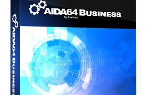 AIDA64 Business v6.25.5400