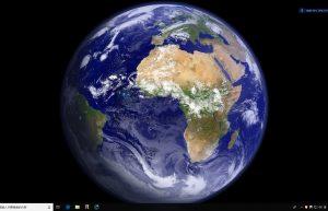 EarthView v6.4.0 实时地球动态壁纸