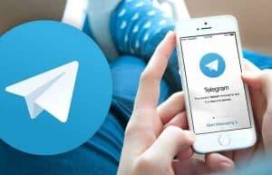 苹果(iOS)进入Telegram受限群组/频道教程
