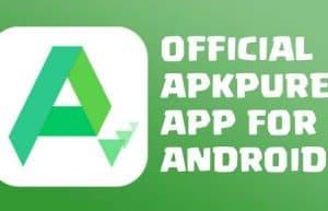 下载谷歌软件不求人 APKPure v3.17.8 + Aptoide v9.13.3.1