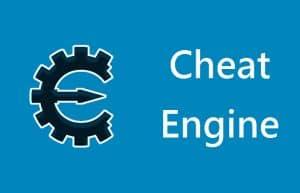 游戏内存修改器 CheatEngine v7.1