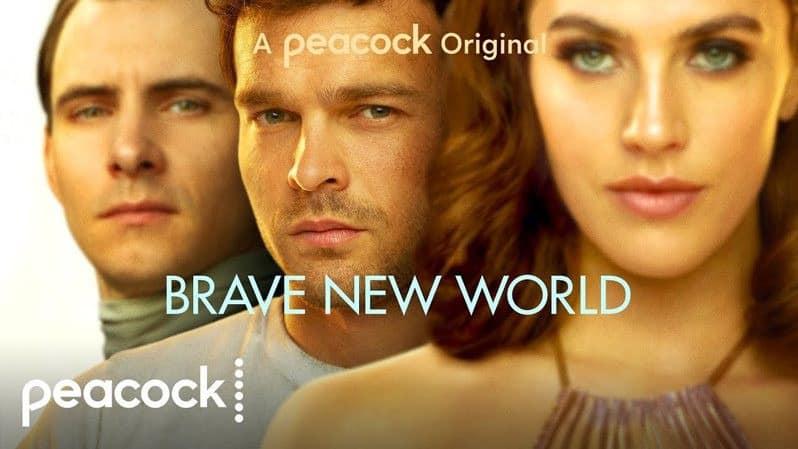 【NBC】美丽新世界/Brave New World 第一季.全09集1080P.英语中字