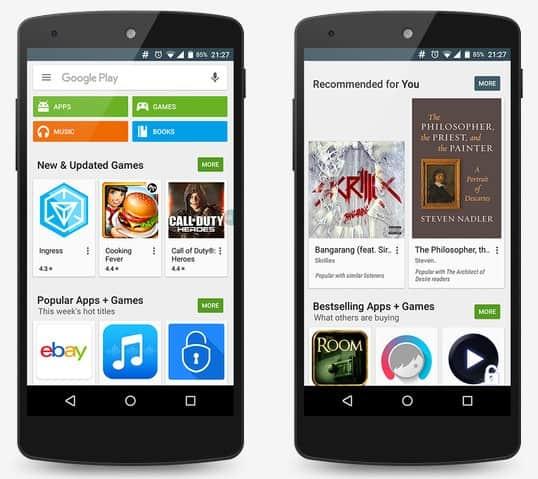 谷歌商店 v21.2.12 + 谷歌服务 v20.18.17 + 谷歌服务套件(GAPPS)+ GO谷歌安装器 v4.8.3