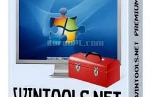 系统优化软件WinTools.net Premium v20.7