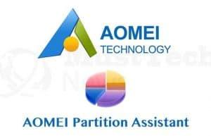 傲梅分区 AOMEI Partition Assistant v8.9 中文绿色版