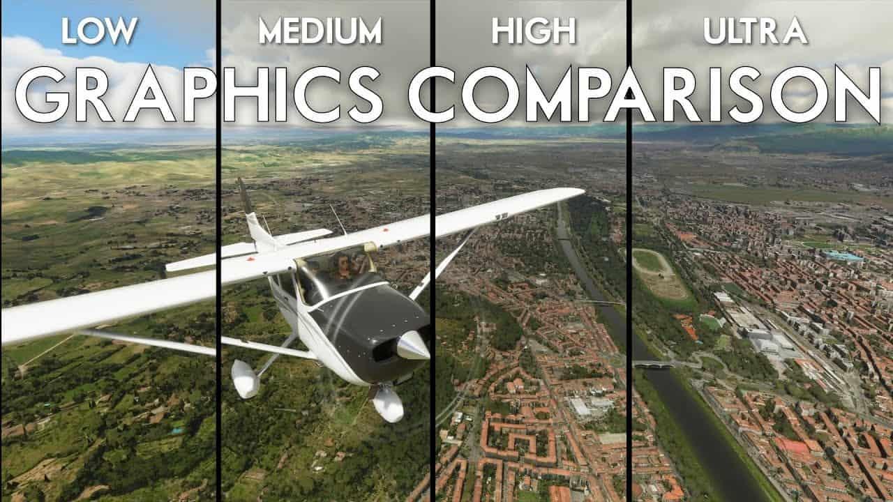 微软飞行模拟(Microsoft Flight Simulator)HOOD 镜像版