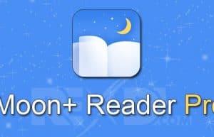静读天下 Moon+ Reader Pro v6.0.0 build 600002