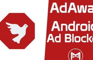 广告走开 AdAway v5.0.6-200820 [RC]